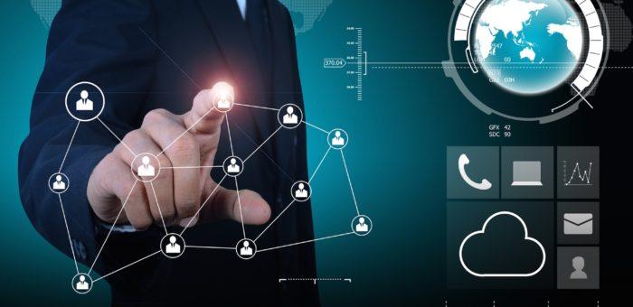 為什麼以及如何將企業業務向下一代ERP遷移 (一)
