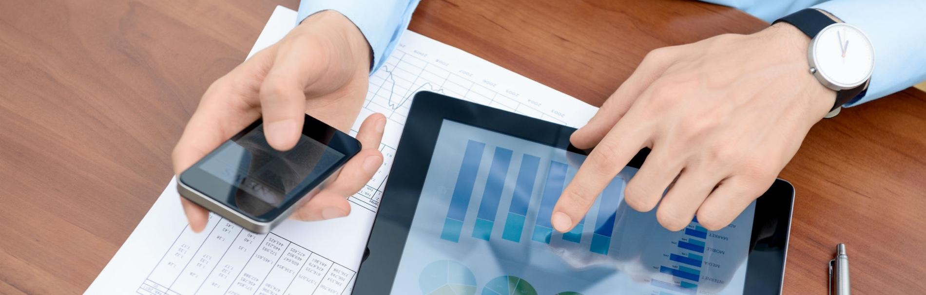 數據驅動增長 | DPG