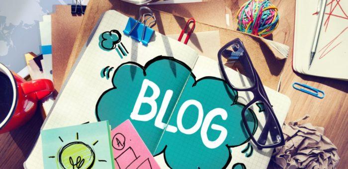 爲什麼博客會幫助集客策略成功