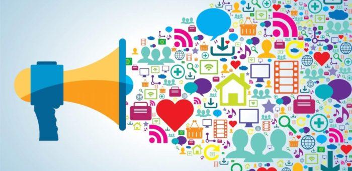 爲什麼社交媒體對於集客策略如此重要