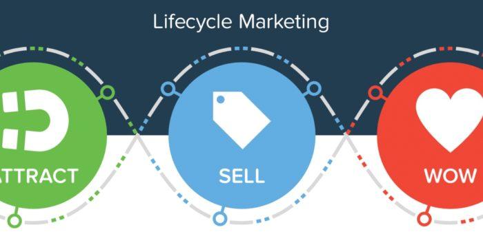 爲什麼全生命周期營銷如此重要?