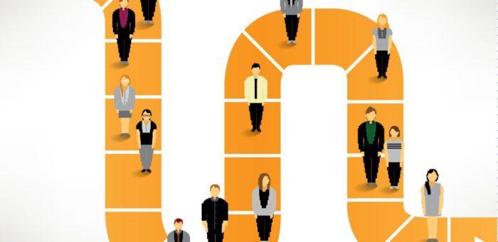 集客策略成功要點 – 買家行程&內容+情境
