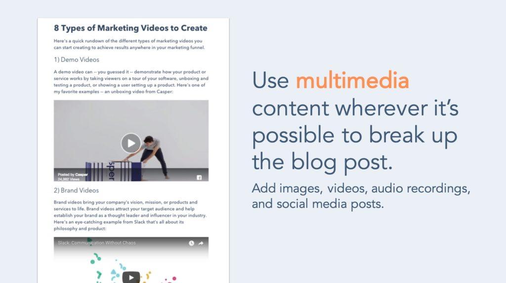 use-multimedia-content