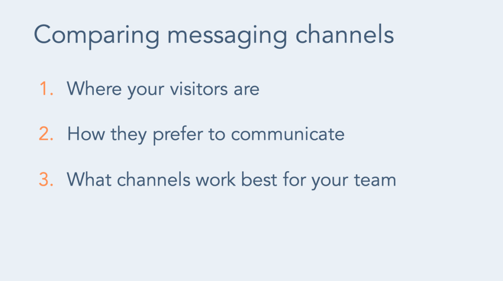 comparing-messaging-channels