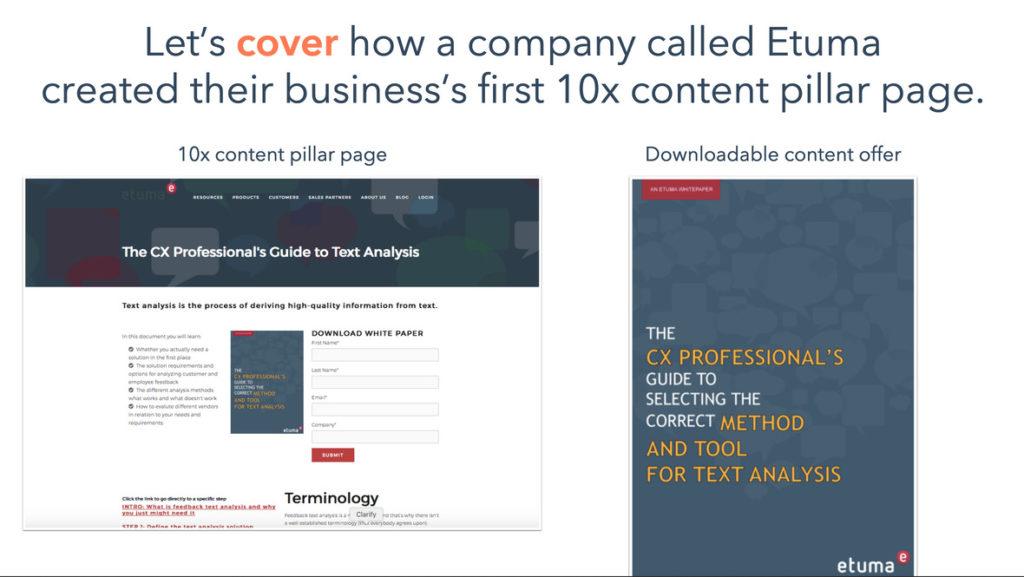 etumas-10x-content-pillar-page